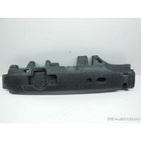 00 01 02 03 04 Jaguar S-Type Front Bumper Reinforcement Foam Xr8317E898Ab