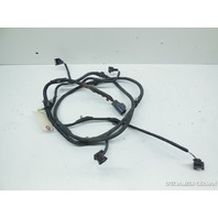 00 01 Jaguar Front Bumper Wire Wiring Harness Xr8T14369Ae