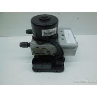 2000 Jaguar S-Type Anti-Lock Abs Pump Xw432C333Ag