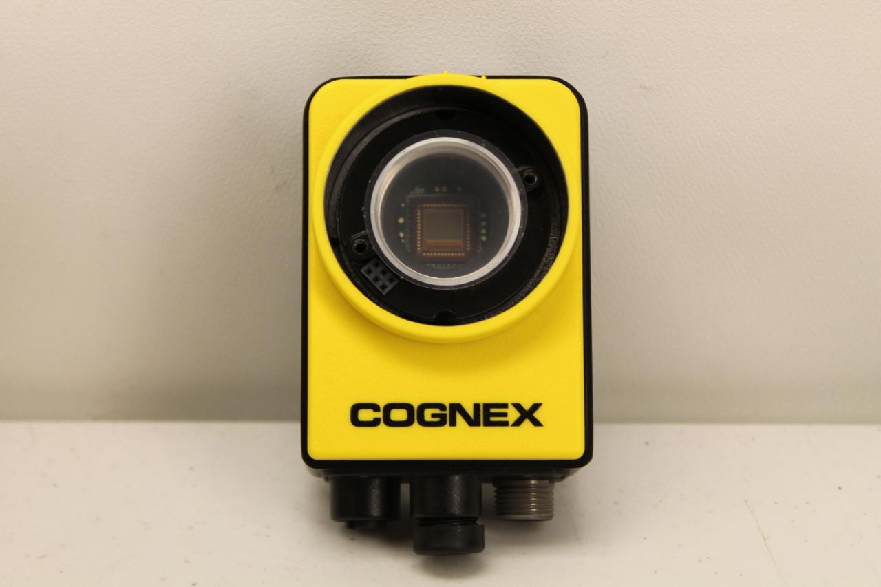 cognex stock options