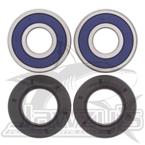 Wheel Bearing/Seal Front 10 Victory Cross Country/Roads