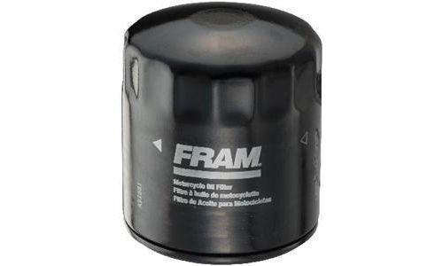 Fram Oil Filter Kawasaki Kaf950 Mule 2510  3010 Diesel 2000