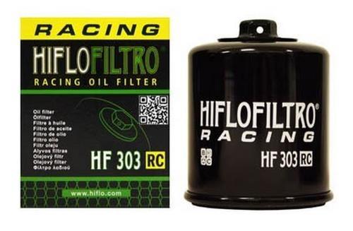 HiFlo Racing Oil Filter for Yamaha FX1000 WaveRunner FX 2005-2007