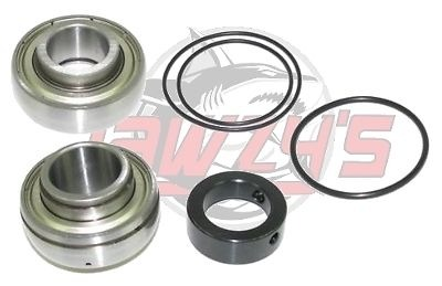 Jack Shaft Bearing Kit Arctic Cat ZR 440 Sno Pro Cross country 01
