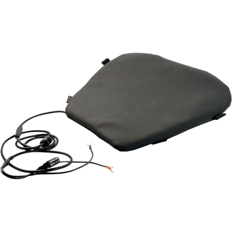 Vinyl Heated Seat Pad Pro Pad 16304 EBay