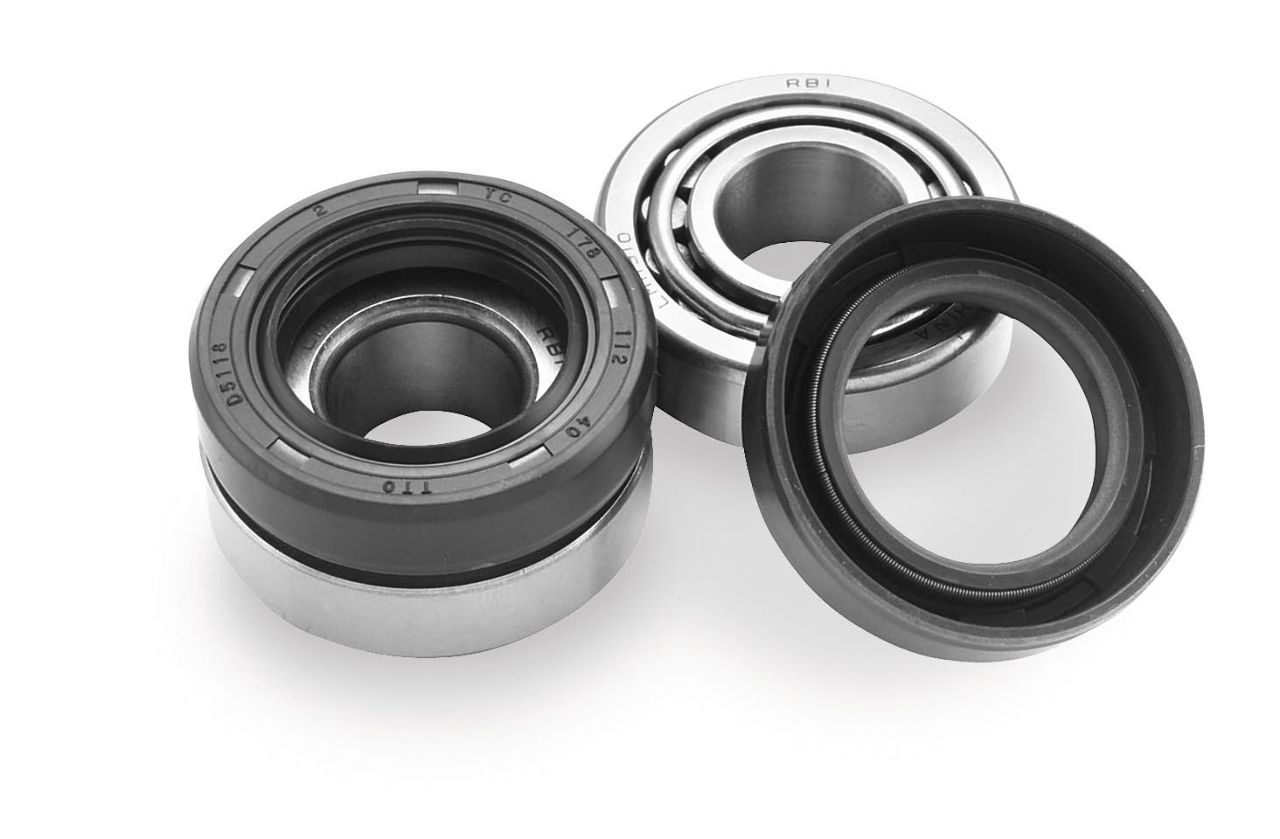 Yamaha Road Star Steering Bearings