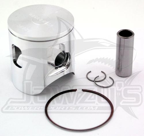 Wiseco Piston Kit Honda CR125R 98 99 55mm