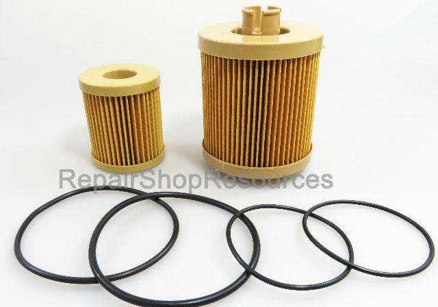 brand new diesel fuel filter for ford 6 0 f250 f350 f450. Black Bedroom Furniture Sets. Home Design Ideas