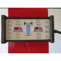 Hunter Camera Alignment System - Model R811 - DSP600 Camera Sensors - 2016 Specs
