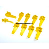Protective Head Inserts (10pk) - Accuturn/Sicam/Bosh/M&B (10pc)