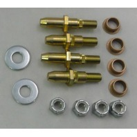 Chevy GMC Fullsize Truck SUV Door Hinge Pins Pin Bushing Kit