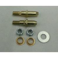 Chevy GMC Fullsize Truck SUV Door Hinge Pins Pin Bushing Kit 1 kit