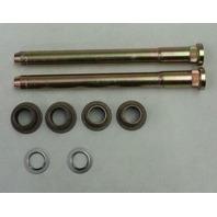1994 - 2004 Chevy S10 & GMC S15 door hinge pins pin kit