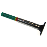 Color Tire Tread Depth gauge gage, 32nds and mm, standard metric