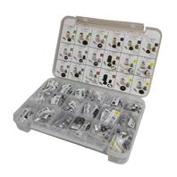 TPMS, Service Kit Assortments, TPMS Parts Assortment, 17-21306