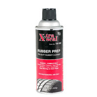 Xtra-Seal Tire Patch Prep Liquid Buffer Aerosol 16 oz pre buff MADE IN USA