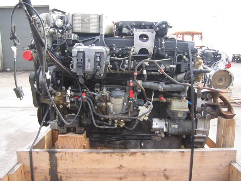 2008 International Maxxforce 13 Engine 1s124hm2d4000718