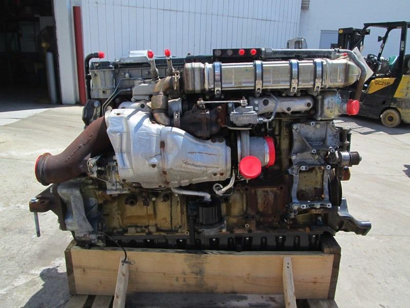 2009 Detroit Diesel Dd15 Engine 472901s0037250