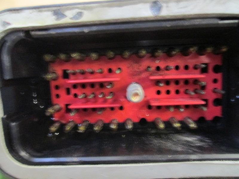 2000 sterling fuse box 1999 sterling fuse box 2000 sterling l9522 fuse panel | ebay #7
