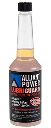 ALLIANT POWER LUBRIGUARD