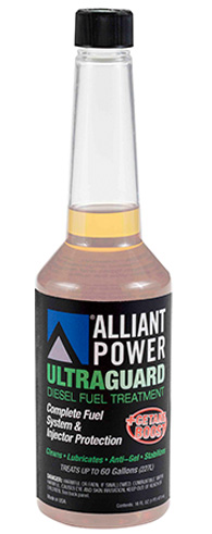 ALLIANT POWER ULTRAGUARD