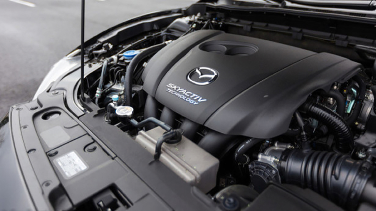2016 Mazda CX-3 Diesel Would Like America's Attention