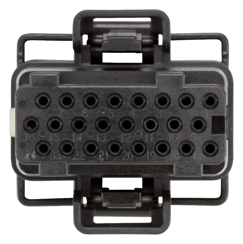 Alliant Powerap B Cqaqepc L Ford Powerstroke Fuel Inj Control Module Ficm Connectorpig