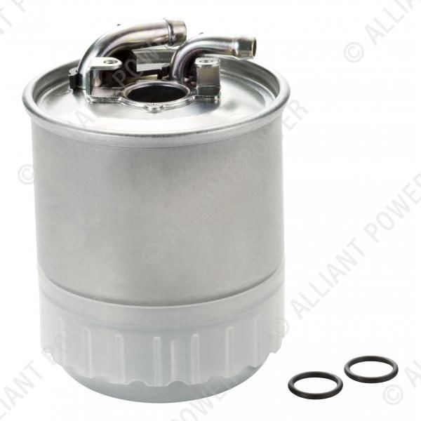 2004-2009 Sprinter/Jeep 2500/3500 ** Fuel Filter Without