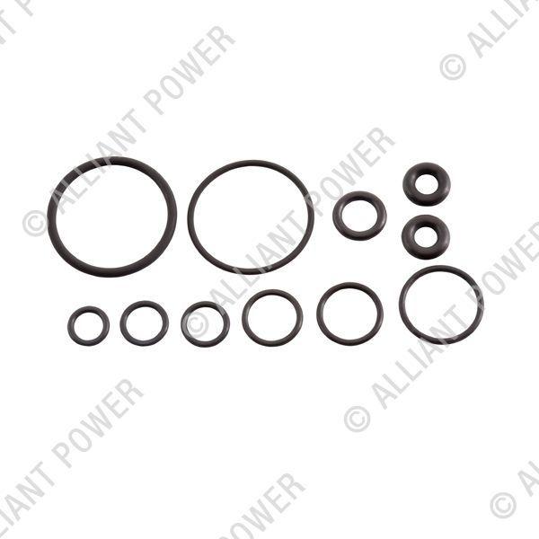 duramax fuel filter repair kit