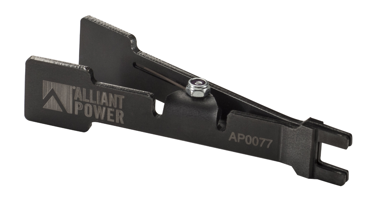 2008-2010 Ford 6.4L Power Stroke ** Fuel Injector Harness Tool  ** Alliant Power # AP0077