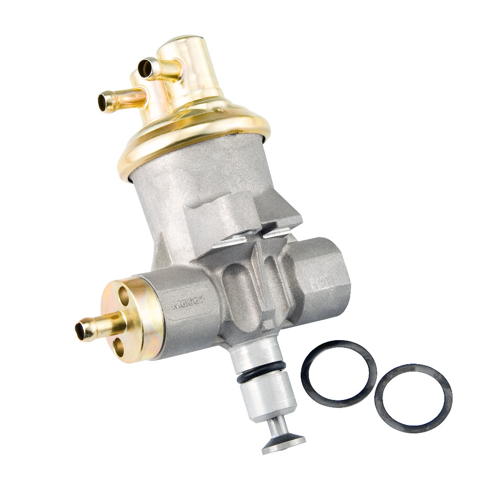 1994-1998 7.3L Ford Power Stroke Mechanical Fuel Pump | Alliant Power # APM61067