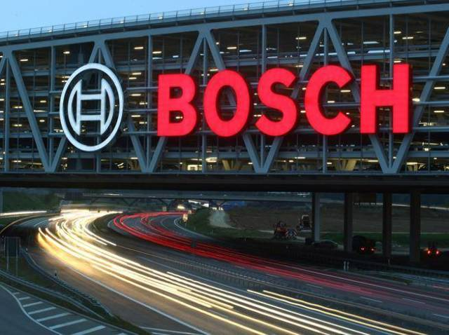 Bosch rejects diesel allegations as 'wild and unfounded'