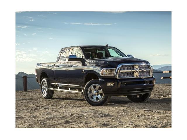 Lawsuit: Fiat Chrysler, Cummins misled on Ram pickup diesel emissions