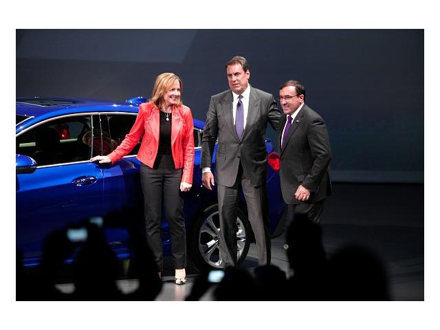 Chevy Targets Volkswagen Customers, Releases Diesel Vehicles