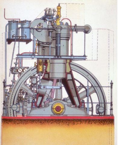 How Rudolf Diesel's engine changed the world