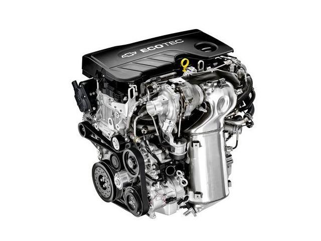 New Chevy diesel brings global engineering to U.S. buyers