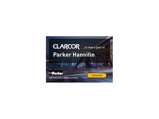 Parker Hannifin Completes CLARCOR Acquisition