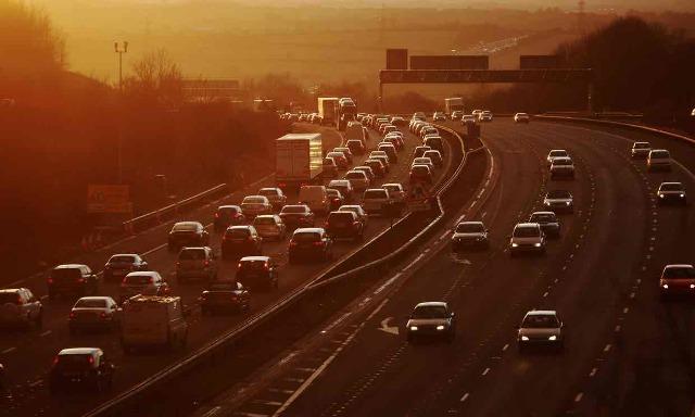 Diesel cars can improve air quality