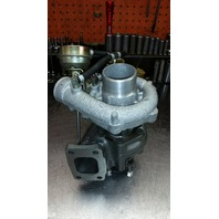 1981-1983 Nissan 280ZX Turbocharger OEM # 14420-P9000 DD # 14420-280Z