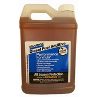 Stanadyne Performance Formula Diesel Fuel Additive - 1/2 Gallon - Part # 38566