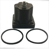 Fuel Shut-off Coil-12 Volt on N14, 855 Cummins Engines with PT Pump - # 3054611
