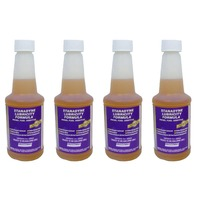 Stanadyne Lubricity Formula - 4 pack of 1/2 Pint (8 oz) Bottles # 38559-4