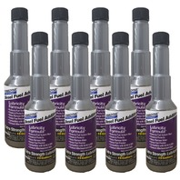 Stanadyne Lubricity Formula - 8 pack of  1/2 Pint (8 oz) Bottles Stanadyne # 38559
