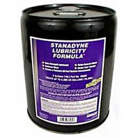 Stanadyne Lubricity Formula - 5 Gallon Pail - Treats 500 Gallons of Diesel Fuel