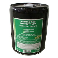 Stanadyne Winter 1000 -5 gallon pail Treats 5000 gallons diesel fuel Part# 38575