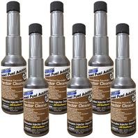 Stanadyne Diesel Injector Cleaner | 6 Pack of  8 oz bottles | Stanadyne # 43562