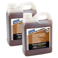 Stanadyne Diesel Injector Cleaner  | 2  Pack of  32oz jugs | Stanadyne # 43566