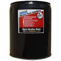 Stanadyne Performance Formula Warm Weather Blend  5 Gallon Pail | Stanadyne Part # 43574