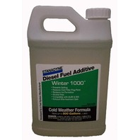 Stanadyne Winter 1000 | 1/2 Gallon Jug | Treats  500 Gallons  of diesel fuel | Part # 45697
