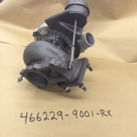 Turbo for 1992 Nissan UD Truck with a FE6TA Engine.  OE # 14201-Z5605 - Garrett # 466229-9001